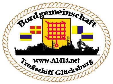 Wappen Bordgemeinschaft