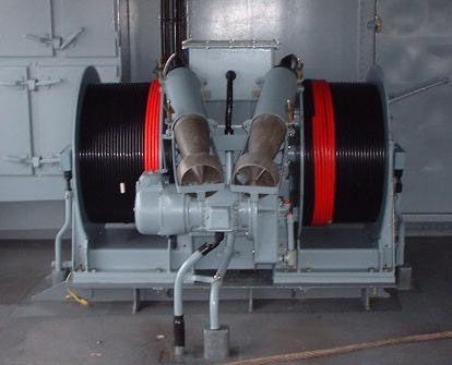 Torpedo Täuschungsanlage
